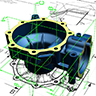 NX 11 for Design - Rapidly Transform Legacy 2D Drawings to Intelligent 3D Models