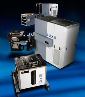 Teradyne is a worldwide supplier of automatic test equipment for complex electronics used in consumer, automotive, computing, telecommunications, aerospace, and defense products.